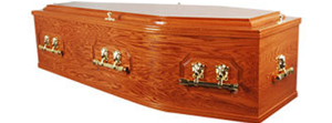Outsize Coffins