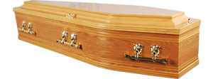 Profile Side Coffins